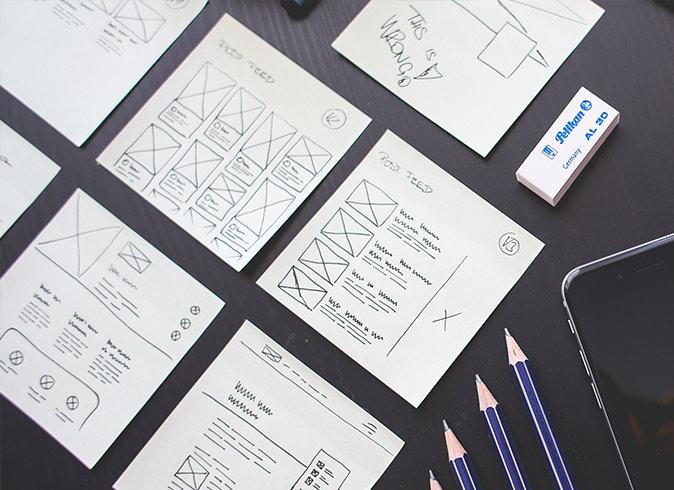 Jak wygląda nasz proces prac nad projektem?