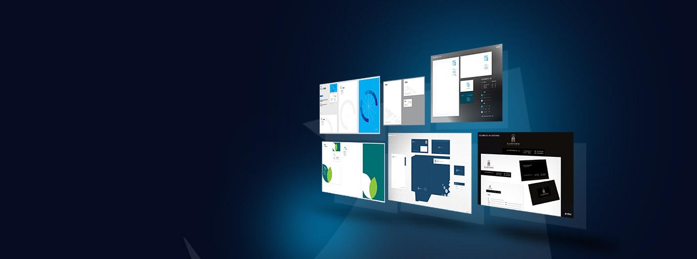 Systemy identyfikacji wizualnej