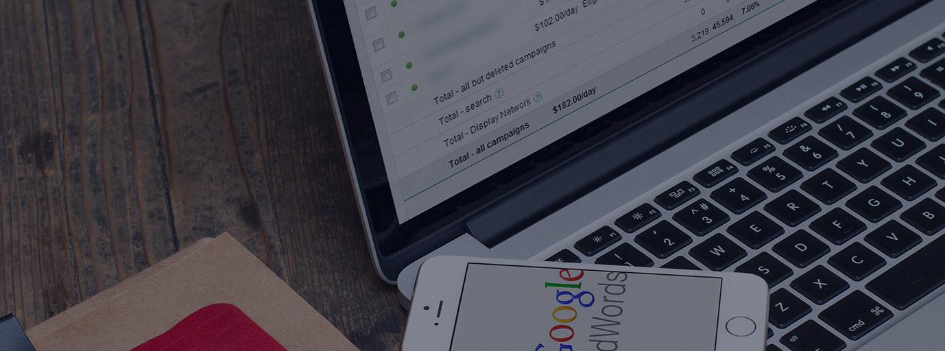Obsługa Kampanii AdWords - Agencja SEM - Partner Adwords