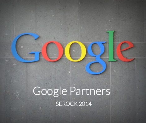Google Partners Serock 2014