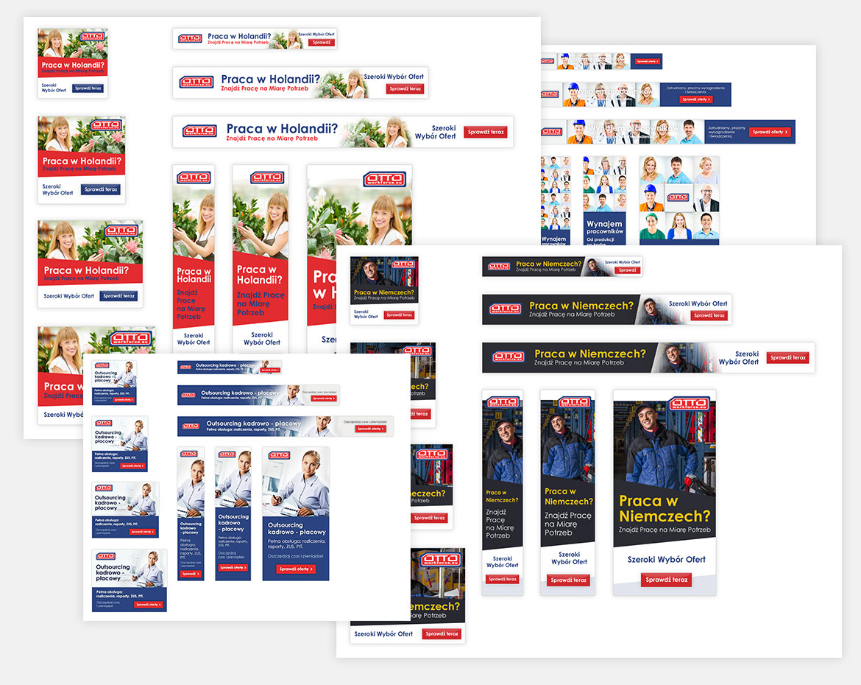 OTTO - kampanie AdWords