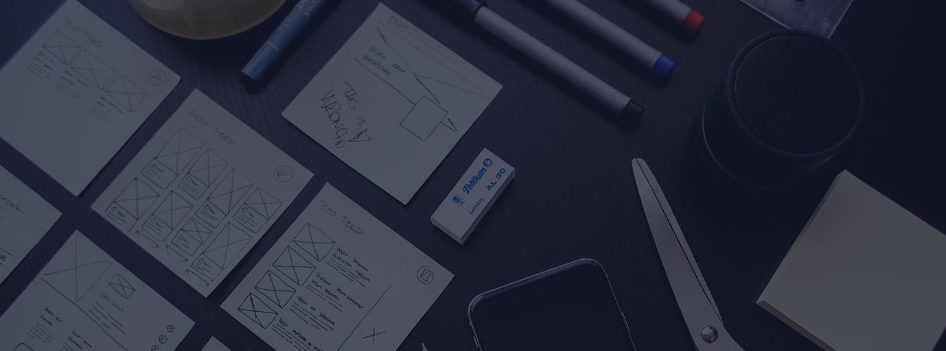 Proces projektowania - przegląd