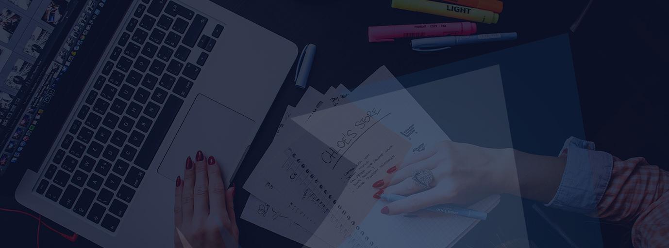 Projektowanie i tworzenie sklepów internetowych