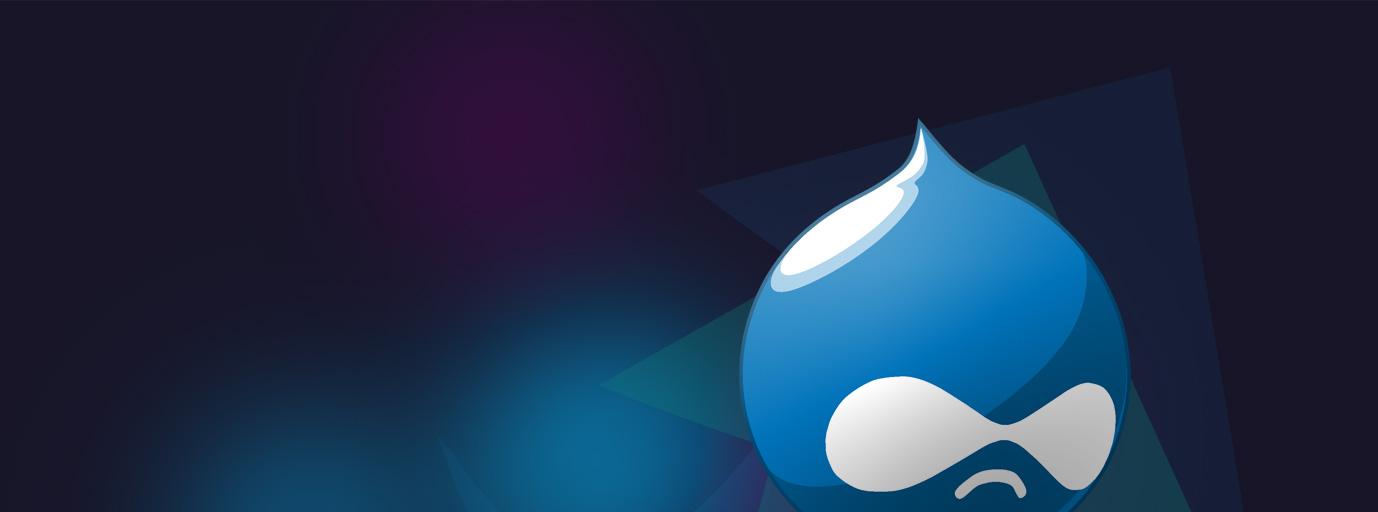 Rozwój oprogramowania CMS Drupal