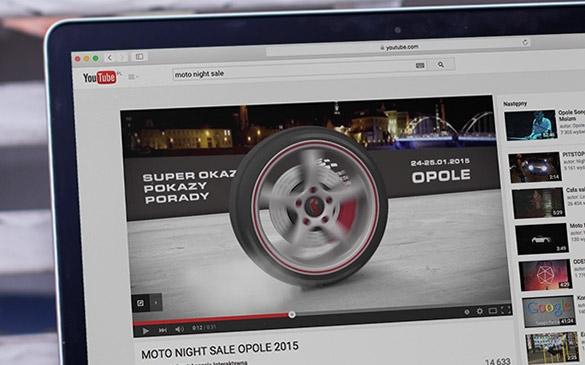 CWK Opole - kampanie AdWords oraz reklama YouTube