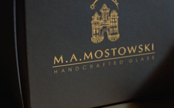 MA Mostowski - Corporate Identity Concept