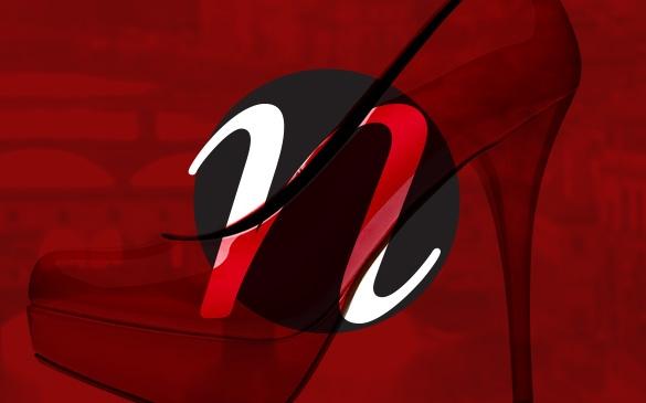 Notaro Shoes - strona wizerunkowa CMS Drupal