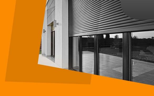 Traxi-Plast strona wizerunkowa dla czeskiego producenta profili okiennych
