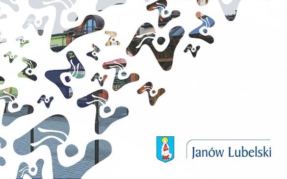Janów Lubelski Local government - City Information portal