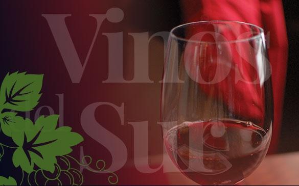 Vinod del Sur - strona internetowa Drupal CMS