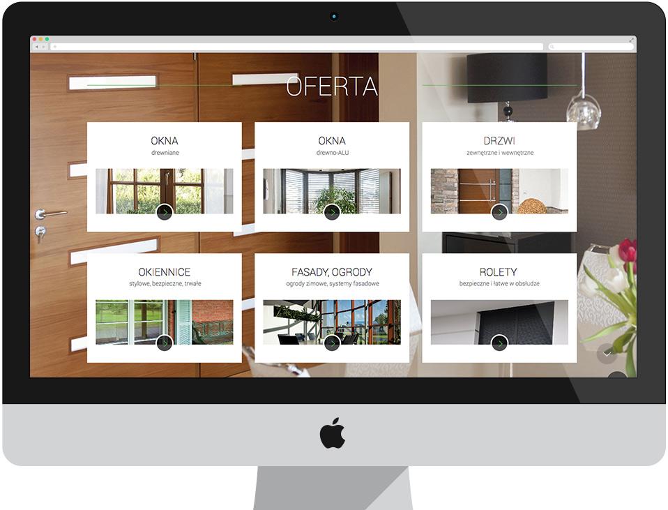 VITRA - producent okien i drzwi